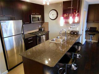 "Photo 3: 1001 2979 GLEN Drive in Coquitlam: North Coquitlam Condo for sale in ""ALTAMONTE"" : MLS®# V987363"