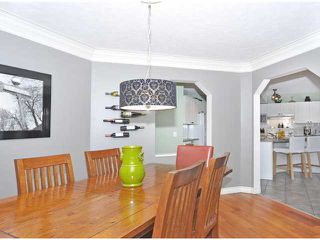 Photo 7: 156 CITADEL MEADOW Grove NW in CALGARY: Citadel Residential Detached Single Family for sale (Calgary)  : MLS®# C3552492