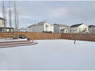 Photo 17: 156 CITADEL MEADOW Grove NW in CALGARY: Citadel Residential Detached Single Family for sale (Calgary)  : MLS®# C3552492