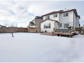 Photo 18: 156 CITADEL MEADOW Grove NW in CALGARY: Citadel Residential Detached Single Family for sale (Calgary)  : MLS®# C3552492