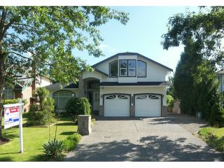 "Photo 1: 22156 46 AV in Langley: Murrayville House for sale in ""Upper Murrayville"" : MLS®# F1307279"