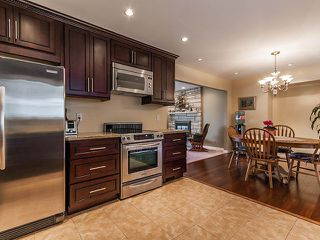 Photo 6: 7771 KERRYWOOD Crescent in Burnaby: Government Road House for sale (Burnaby North)  : MLS®# V1004231