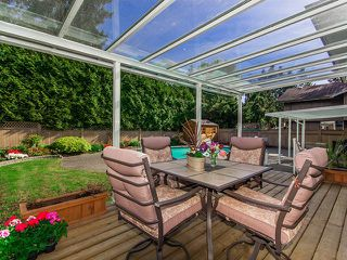 Photo 3: 7771 KERRYWOOD Crescent in Burnaby: Government Road House for sale (Burnaby North)  : MLS®# V1004231