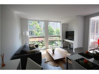 Photo 5: # 302 811 HELMCKEN ST in Vancouver: Downtown VW Condo for sale (Vancouver West)  : MLS®# V1008049