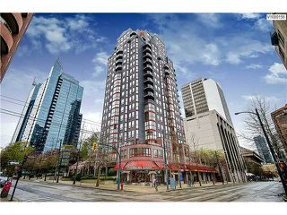 Photo 12: # 302 811 HELMCKEN ST in Vancouver: Downtown VW Condo for sale (Vancouver West)  : MLS®# V1008049
