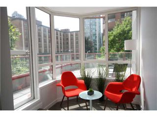 Photo 6: # 302 811 HELMCKEN ST in Vancouver: Downtown VW Condo for sale (Vancouver West)  : MLS®# V1008049