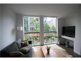 Photo 4: # 302 811 HELMCKEN ST in Vancouver: Downtown VW Condo for sale (Vancouver West)  : MLS®# V1008049