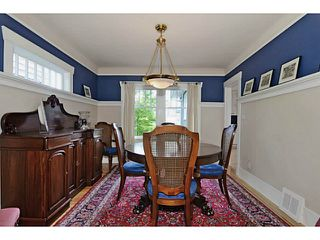 "Photo 17: 3287 W 22ND Avenue in Vancouver: Dunbar House for sale in ""N"" (Vancouver West)  : MLS®# V1021396"
