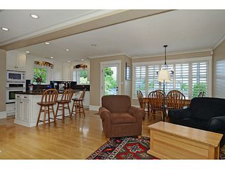 "Photo 3: 3287 W 22ND Avenue in Vancouver: Dunbar House for sale in ""N"" (Vancouver West)  : MLS®# V1021396"