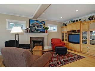 "Photo 19: 3287 W 22ND Avenue in Vancouver: Dunbar House for sale in ""N"" (Vancouver West)  : MLS®# V1021396"