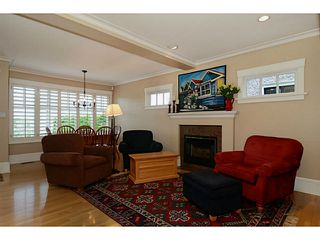 "Photo 5: 3287 W 22ND Avenue in Vancouver: Dunbar House for sale in ""N"" (Vancouver West)  : MLS®# V1021396"