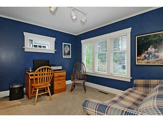 "Photo 7: 3287 W 22ND Avenue in Vancouver: Dunbar House for sale in ""N"" (Vancouver West)  : MLS®# V1021396"