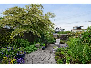 "Photo 10: 3287 W 22ND Avenue in Vancouver: Dunbar House for sale in ""N"" (Vancouver West)  : MLS®# V1021396"