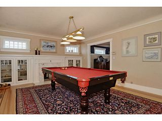 "Photo 9: 3287 W 22ND Avenue in Vancouver: Dunbar House for sale in ""N"" (Vancouver West)  : MLS®# V1021396"