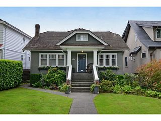 "Photo 20: 3287 W 22ND Avenue in Vancouver: Dunbar House for sale in ""N"" (Vancouver West)  : MLS®# V1021396"