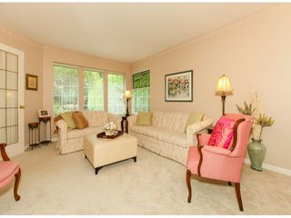 Photo 3: 1592 131ST ST in SURREY: Crescent Bch Ocean Pk. Condo for sale (South Surrey White Rock)  : MLS®# F1321820