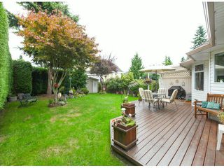 Photo 19: 1592 131ST ST in SURREY: Crescent Bch Ocean Pk. Condo for sale (South Surrey White Rock)  : MLS®# F1321820