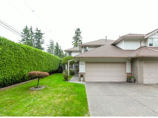 Photo 2: 1592 131ST ST in SURREY: Crescent Bch Ocean Pk. Condo for sale (South Surrey White Rock)  : MLS®# F1321820