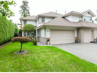 Photo 1: 1592 131ST ST in SURREY: Crescent Bch Ocean Pk. Condo for sale (South Surrey White Rock)  : MLS®# F1321820