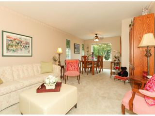 Photo 4: 1592 131ST ST in SURREY: Crescent Bch Ocean Pk. Condo for sale (South Surrey White Rock)  : MLS®# F1321820