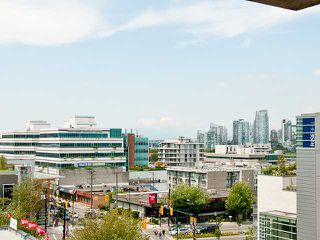 Photo 2: PH704 428 W 8th Avenue in Vancouver: Condo for sale : MLS®# V1034945