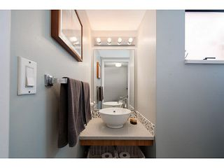 Photo 8: 3-503 East Pender St in Vancouver: Mount Pleasant VE Townhouse for sale (Vancouver East)  : MLS®# v1035790