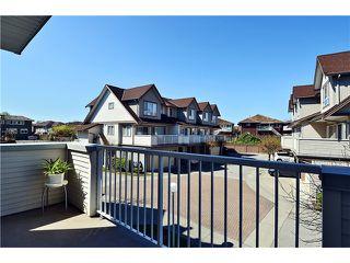 Photo 10: # 15 22788 NORTON CT in Richmond: Hamilton RI Condo for sale : MLS®# V1057415