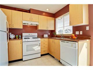 Photo 4: # 15 22788 NORTON CT in Richmond: Hamilton RI Condo for sale : MLS®# V1057415