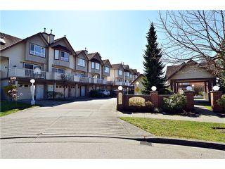 Photo 1: # 15 22788 NORTON CT in Richmond: Hamilton RI Condo for sale : MLS®# V1057415