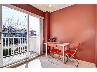 Photo 6: # 15 22788 NORTON CT in Richmond: Hamilton RI Condo for sale : MLS®# V1057415