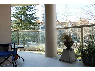 Photo 7: # 209 1199 EASTWOOD ST in Coquitlam: North Coquitlam Condo for sale : MLS®# V1050815