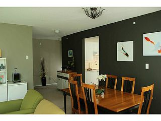 Photo 4: # 209 1199 EASTWOOD ST in Coquitlam: North Coquitlam Condo for sale : MLS®# V1050815