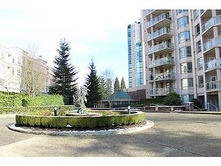 Photo 8: # 209 1199 EASTWOOD ST in Coquitlam: North Coquitlam Condo for sale : MLS®# V1050815