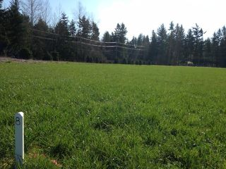 Main Photo: # LT.8 23712 56TH AV in Langley: Salmon River Home for sale : MLS®# F1407726