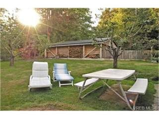 Photo 9:  in NORTH SAANICH: NS Lands End House for sale (North Saanich)  : MLS®# 418221