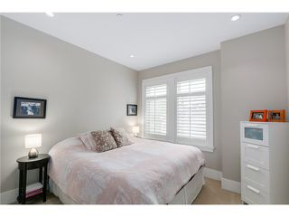"Photo 8: 2632 W 6TH Avenue in Vancouver: Kitsilano House 1/2 Duplex for sale in ""Kits"" (Vancouver West)  : MLS®# V1074098"