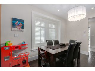 "Photo 5: 2632 W 6TH Avenue in Vancouver: Kitsilano House 1/2 Duplex for sale in ""Kits"" (Vancouver West)  : MLS®# V1074098"