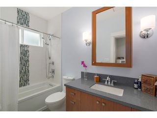 "Photo 9: 2632 W 6TH Avenue in Vancouver: Kitsilano House 1/2 Duplex for sale in ""Kits"" (Vancouver West)  : MLS®# V1074098"