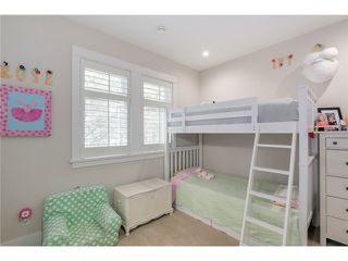 "Photo 13: 2632 W 6TH Avenue in Vancouver: Kitsilano House 1/2 Duplex for sale in ""Kits"" (Vancouver West)  : MLS®# V1074098"