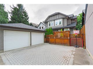 "Photo 19: 2632 W 6TH Avenue in Vancouver: Kitsilano House 1/2 Duplex for sale in ""Kits"" (Vancouver West)  : MLS®# V1074098"