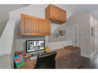 "Photo 6: 2632 W 6TH Avenue in Vancouver: Kitsilano House 1/2 Duplex for sale in ""Kits"" (Vancouver West)  : MLS®# V1074098"