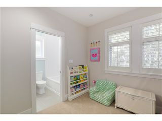 "Photo 14: 2632 W 6TH Avenue in Vancouver: Kitsilano House 1/2 Duplex for sale in ""Kits"" (Vancouver West)  : MLS®# V1074098"