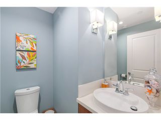 "Photo 7: 2632 W 6TH Avenue in Vancouver: Kitsilano House 1/2 Duplex for sale in ""Kits"" (Vancouver West)  : MLS®# V1074098"