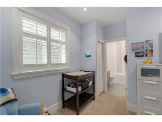 "Photo 11: 2632 W 6TH Avenue in Vancouver: Kitsilano House 1/2 Duplex for sale in ""Kits"" (Vancouver West)  : MLS®# V1074098"