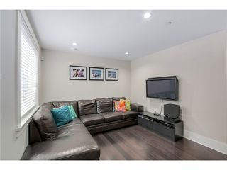 "Photo 17: 2632 W 6TH Avenue in Vancouver: Kitsilano House 1/2 Duplex for sale in ""Kits"" (Vancouver West)  : MLS®# V1074098"
