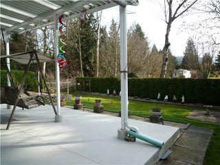 Photo 3: 336 CHESTNUT AV: Harrison Hot Springs House for sale : MLS®# H1400955