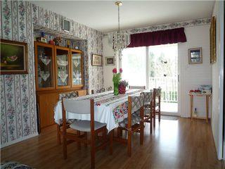 Photo 5: 336 CHESTNUT AV: Harrison Hot Springs House for sale : MLS®# H1400955