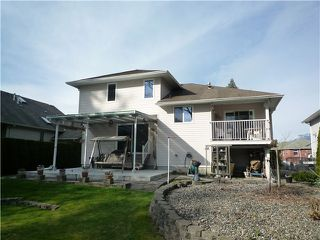 Photo 2: 336 CHESTNUT AV: Harrison Hot Springs House for sale : MLS®# H1400955