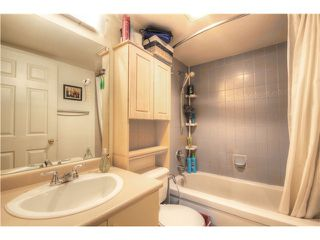 Photo 11: # 302 1516 E 1ST AV in Vancouver: Grandview VE Condo for sale (Vancouver East)  : MLS®# V1080550