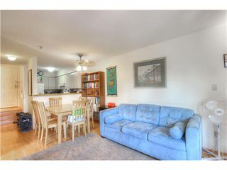 Photo 7: # 302 1516 E 1ST AV in Vancouver: Grandview VE Condo for sale (Vancouver East)  : MLS®# V1080550